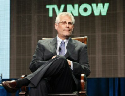 "Cover image for  article: The CW President Mark Pedowitz on ""The Vampire Diaries,"" ""The 100"" and More - Ed Martin"