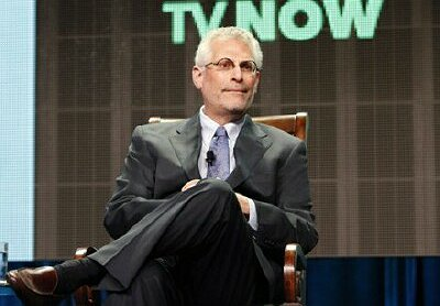 "The CW President Mark Pedowitz on ""The Vampire Diaries,"" ""The 100"" and More - Ed Martin"