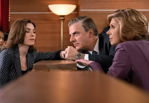 "The End of ""The Good Wife"" is Another Blow for Broadcast TV"