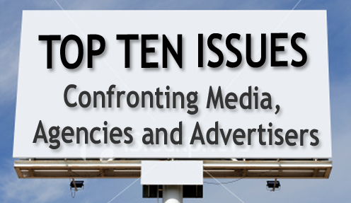 Cover image for  article: Final Chapter: Top Ten Issues Confronting Marketers, Agencies and Media Companies