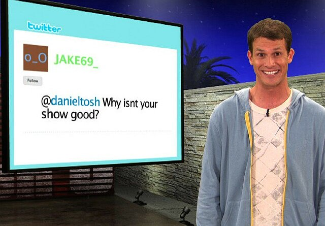 """Tosh.0"" is Still TV's Funniest Show: The Top 25 Shows of 2016, No. 22"