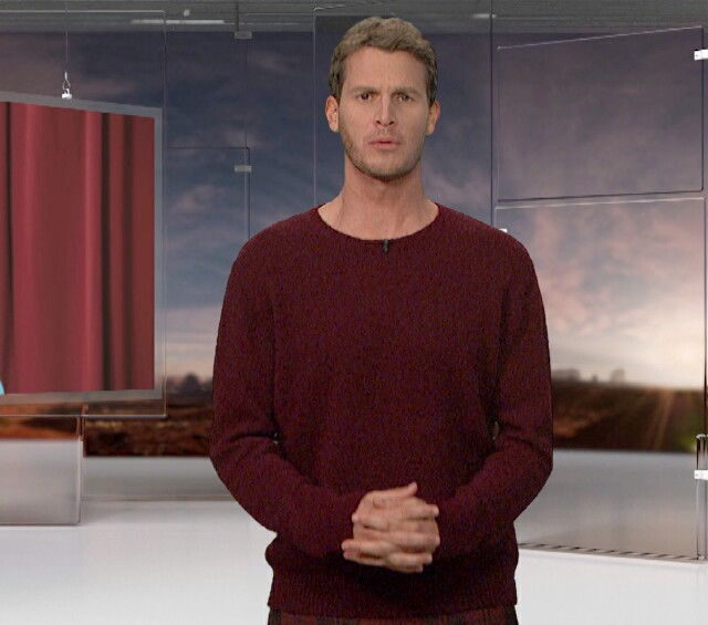 "Cover image for  article: ""Tosh.0"" -- The Top 25 Programs of 2017, No. 23"