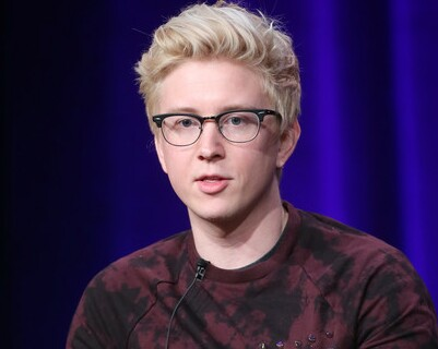 Cover image for  article: Who Is Tyler Oakley and Why Do His Videos Command Larger Audiences Than Many TV Shows? - Ed Martin