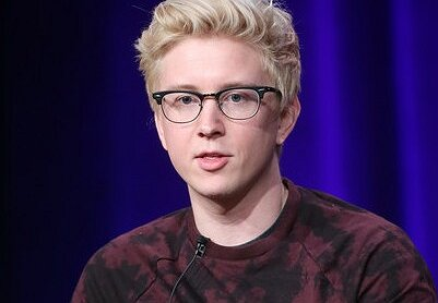 Who Is Tyler Oakley and Why Do His Videos Command Larger Audiences Than Many TV Shows? - Ed Martin