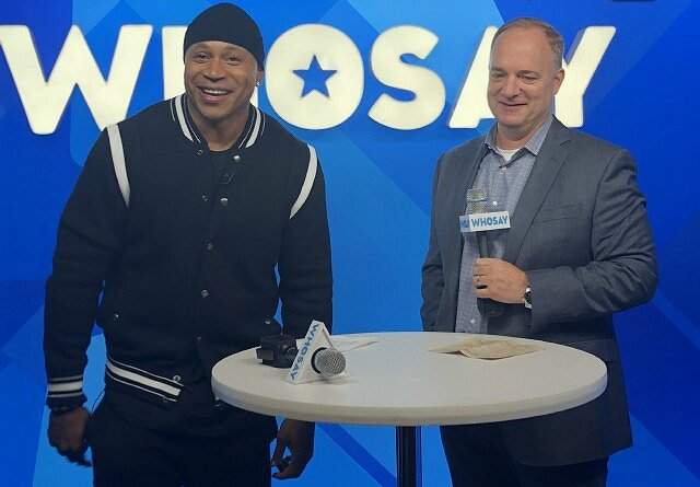 Influencers on Inclusion:  LL Cool J and WHOSAY Deliver Best Practices
