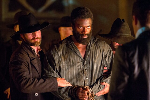 "Cover image for  article: WGN America's ""Underground"": From Slow Burn to Full Boil"