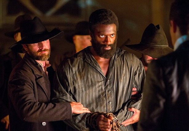 "WGN America's ""Underground"": From Slow Burn to Full Boil"