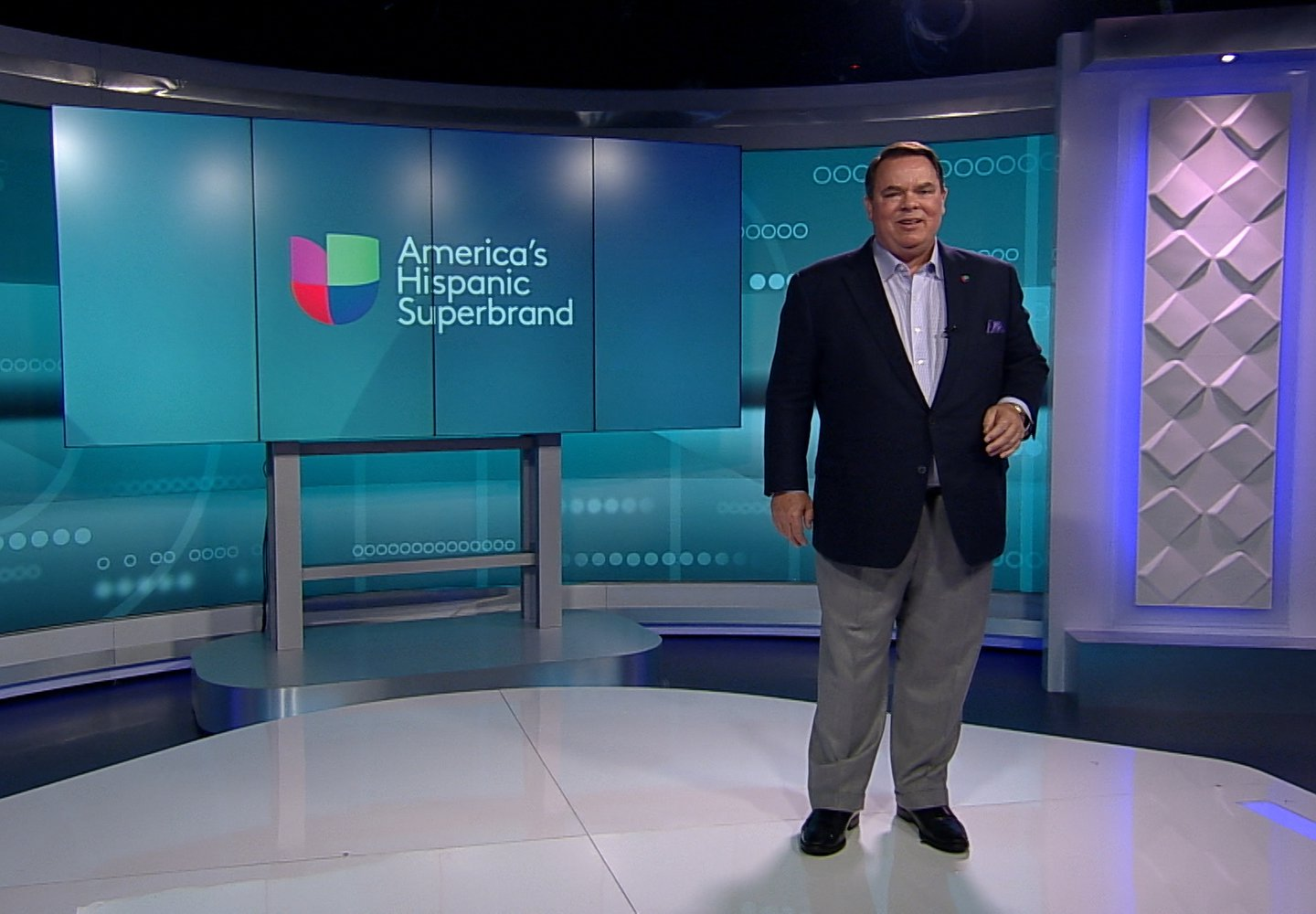 Univision Doubles Down on Favorite Formats