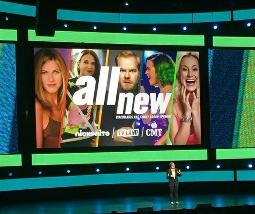Cover image for  article: Upfront News and Views: TV Land and CMT