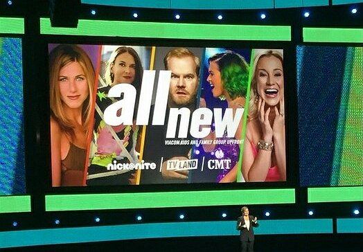 Upfront News and Views: TV Land and CMT