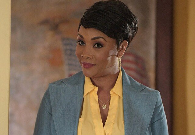 "Vivica A. Fox on Making All the Right Moves with the ""Wrong"" Franchise on Lifetime"