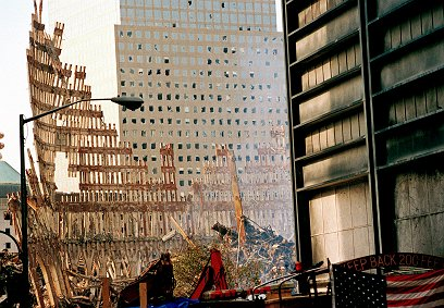 9/11 Generation: Their Impact and Influence