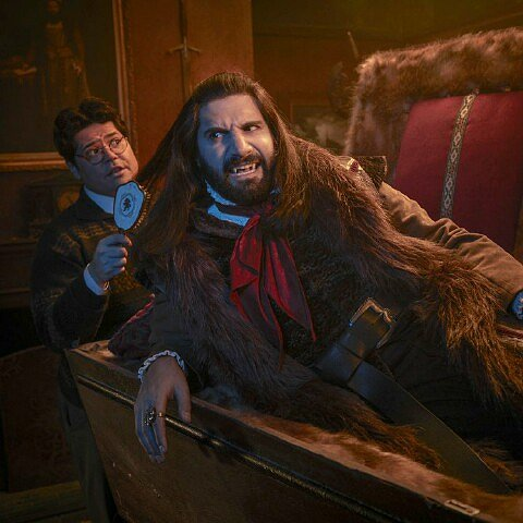 "Preview image for article: ""What We Do in the Shadows"": Bite and Brilliance"