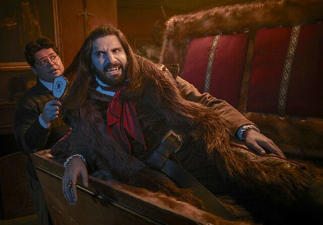 """What We Do in the Shadows"": Bite and Brilliance"