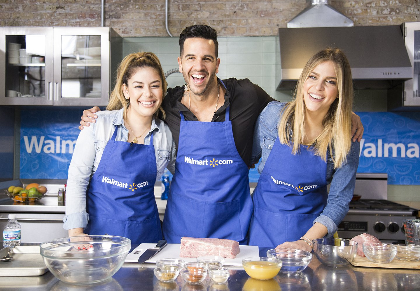 Univision and Walmart Whip Up a Delicioso Summer Stew