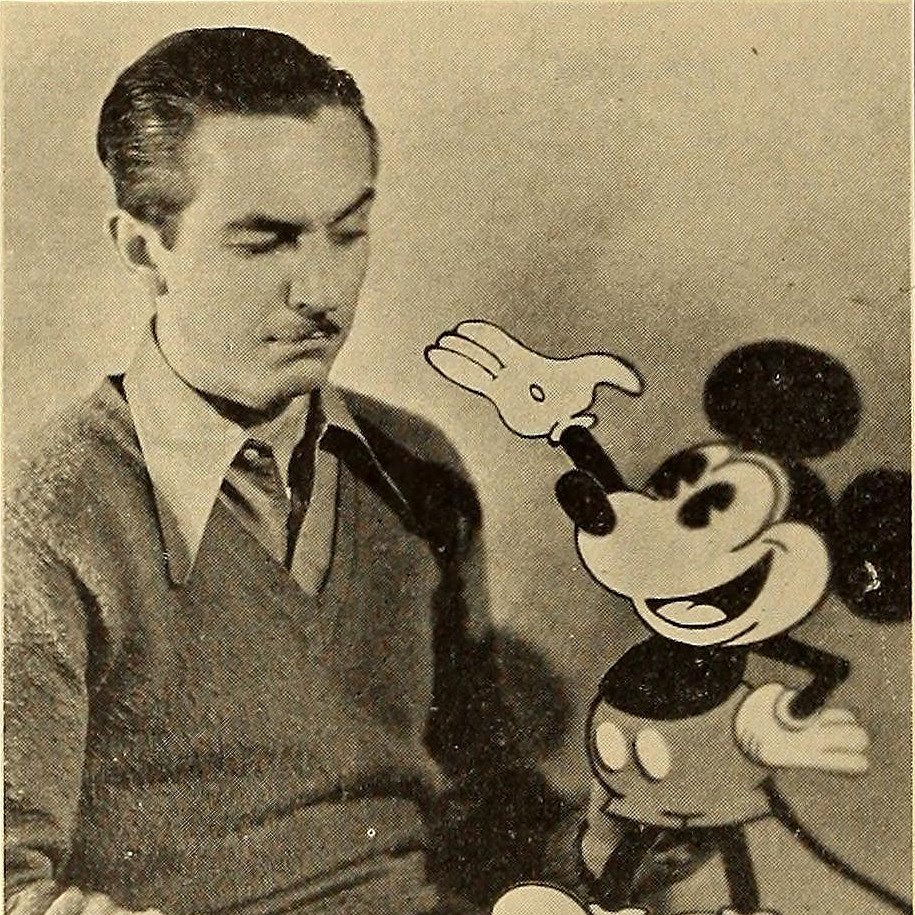 Preview image for article: HISTORY's Moments in Media: Happy Birthday, Mickey!