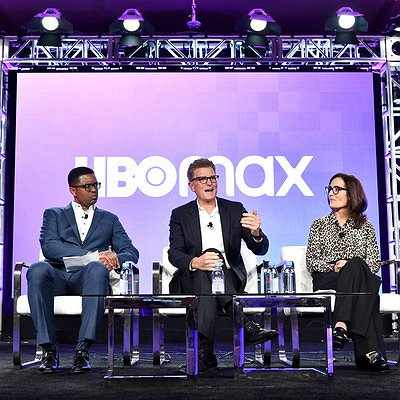 Preview image for article: WarnerMedia at TCA:  Kevin Reilly Explains HBO Max to Confused Critics