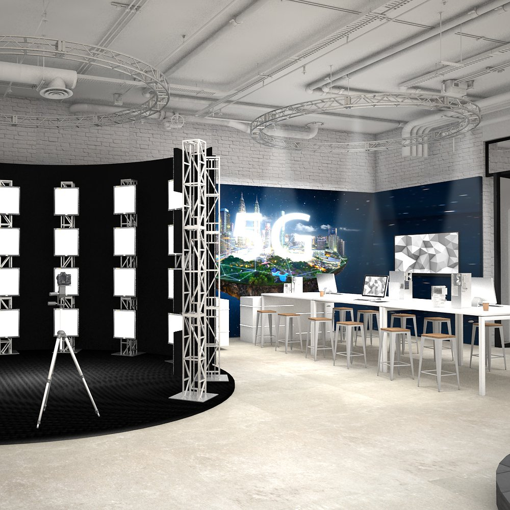 Preview image for article: WarnerMedia's Interactive Innovation Lab to Debut in New York