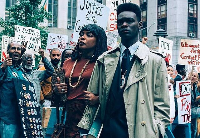 """When They See Us"":  A 30-Year-Old Horror Story for Our Times"
