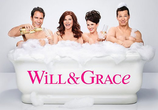 """Will & Grace"" -- The TV Series that Changed Gay Rights in America"