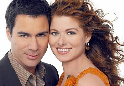 Will & Grace: The TV Series that Changed America