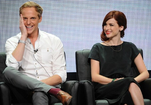 FX Networks Stands Way Out at the Summer 2015 TCA Tour