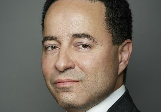 Cantor Fitzgerald's Youssef Squali on Ad Technology and 2016 Trends