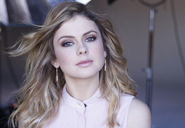 "Rose McIver on the Many Brains of The CW's ""iZombie"""