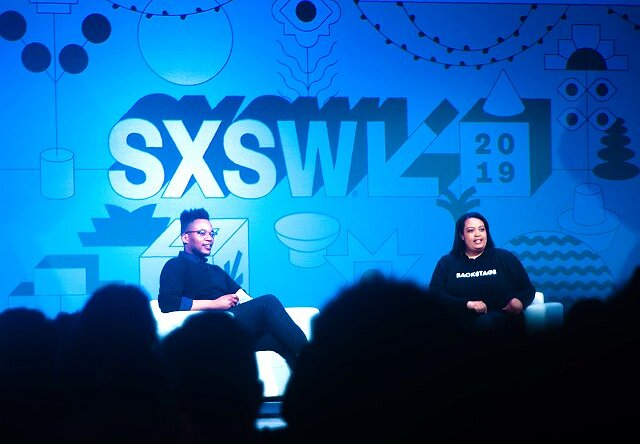 SXSW 2019:  Arlan Hamilton of Backstage Capital Launches Accelerator