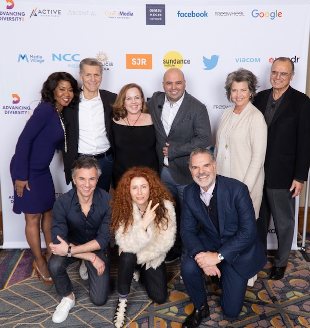 Cover image for  article: CES' Humanistic Side Emerges as Ad Community Honors Diversity and Inclusion