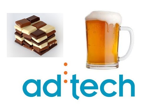 Cover image for  article: Of Beer, Chocolate and the Commoditization of ad:tech - Brian Wieser