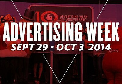 Closing in on the Gender Divide: Observations from Advertising Week – Charlotte Lipman