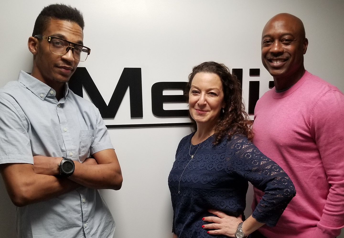 McKenzie and Andrade on Black Culture in Media: A Podcast with E.B. Moss - Part 2