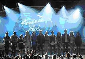 """American Idol"" Finds Post-Show Life Online"