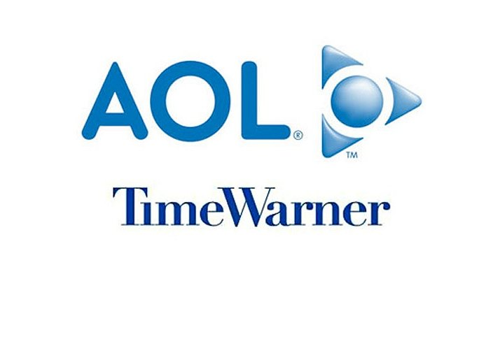 HISTORY'S Moment in Media: AOL Time Warner Merger