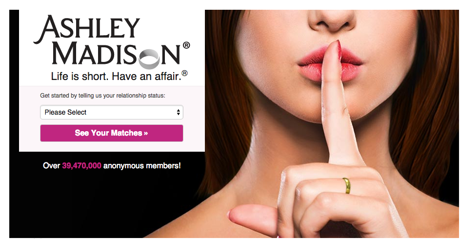 Cover image for  article: Ashley Madison and the Future of Men