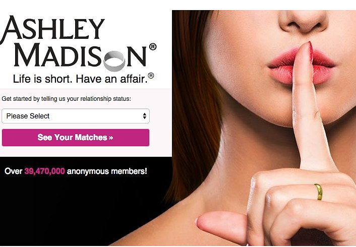 Ashley Madison and the Future of Men