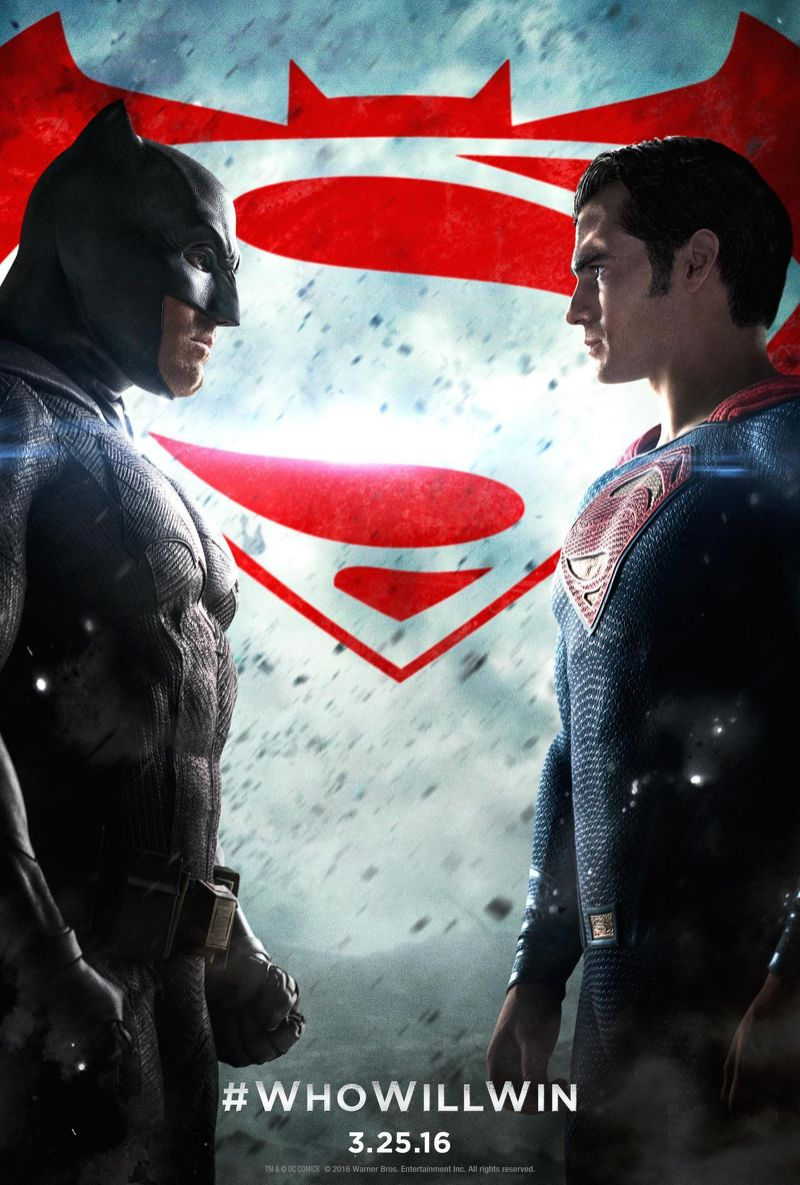 "Cover image for  article: March Madness: ""Batman v Superman,"" College Hoops and Knowing Your Audience"