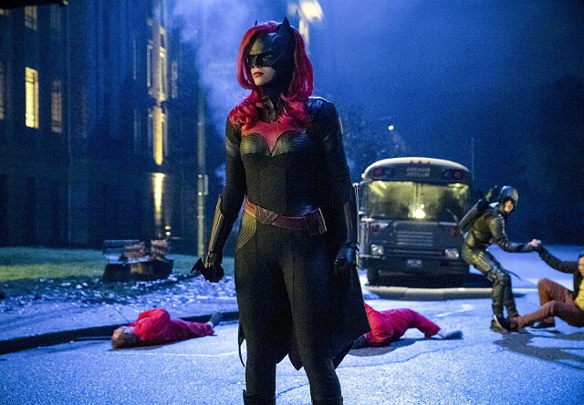 "The CW's ""Batwoman"" Is Badass, and Getting Better with Each Episode"