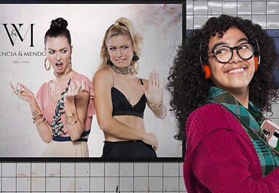 Betty En Ny Is A Riotous Reboot Of 90s Hit Yo Soy Betty La Fea Mediavillage