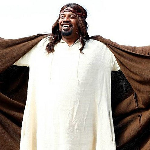 "Preview image for article: ""Black Jesus"" Is Back to Save Us All"