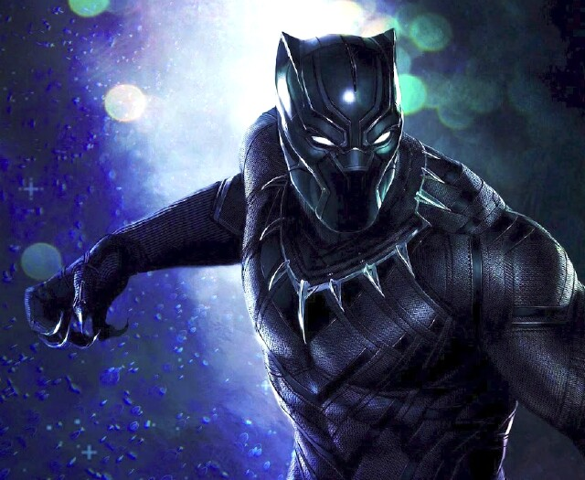 "Cover image for  article: ""Black Panther"" Has Set the Stage for Big Changes in Hollywood"