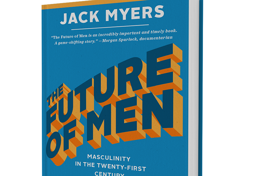 "Why I Wrote ""The Future of Men"""