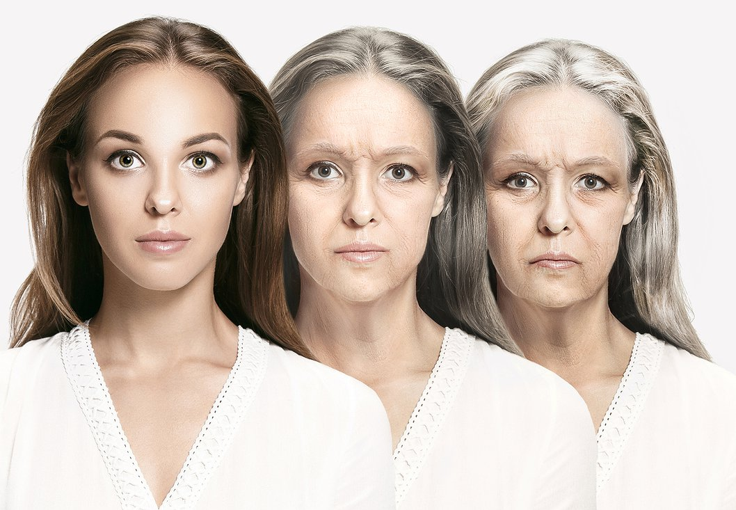 "Why ""Old"" is Younger Than We Think"