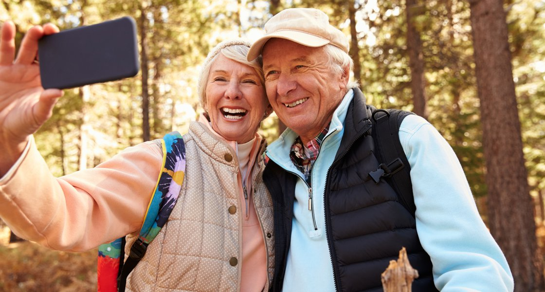 Seniors Dating Online Services In Orlando
