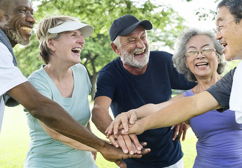 Boomers: Exploring New Activities, Meanings, and Opportunities