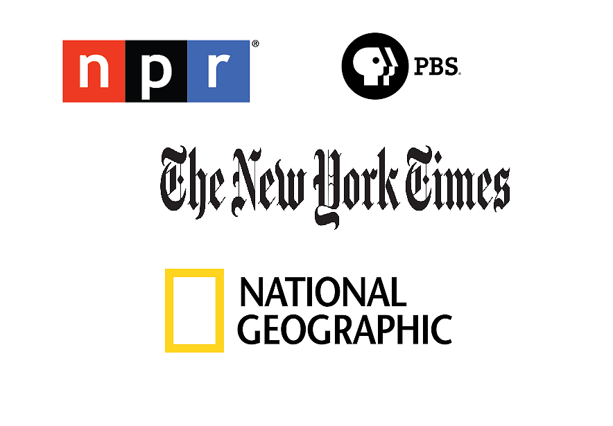 PBS, NPR, Nat Geo, NYT Lead Underperforming Media Industry in Social Responsibility