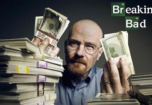 "When the Curtain Comes Down, What Will ""Breaking Bad"" Fans Watch Next? - TiVo/TRA"