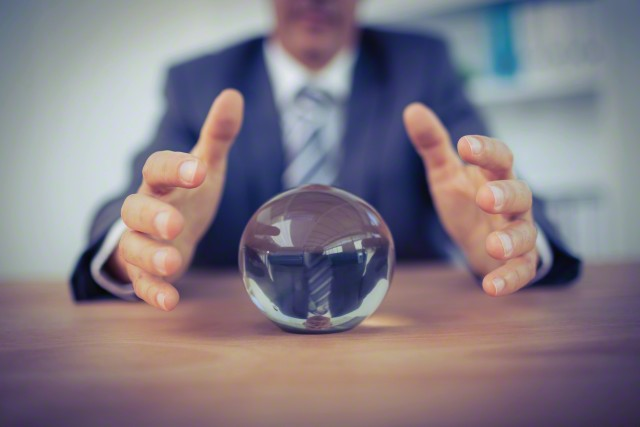 Cover image for  article: Peering Into the Crystal Ball at the TV of Tomorrow Conference