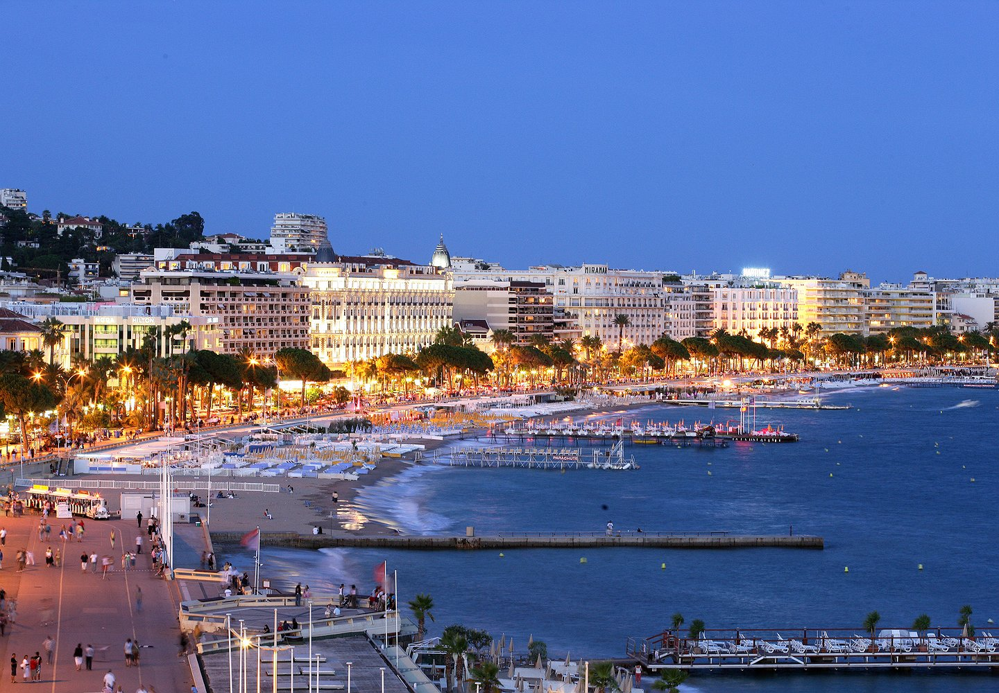 A Mobile Guide to Surviving Cannes Lions